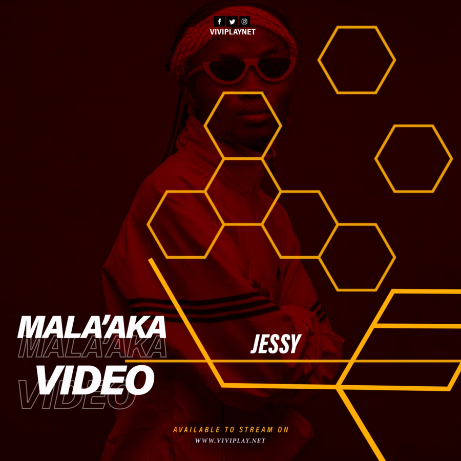 Jessy — Mala'aka (Official Video) Directed by MOG