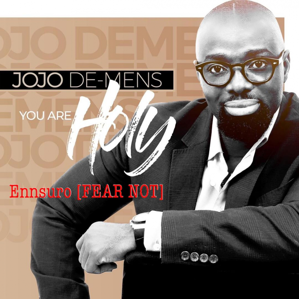 Jojo De Mens - Ennsuro (FEAR NOT)