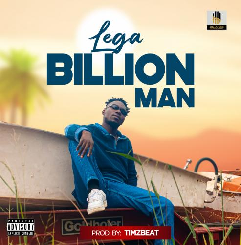 Lega - Billion Man (Official Video) Dir. Stanley Makafui
