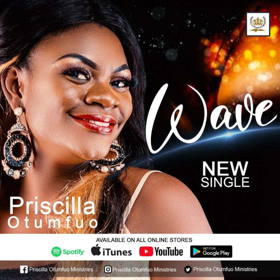 Priscilla Otumfuo - Wave (Official Video)