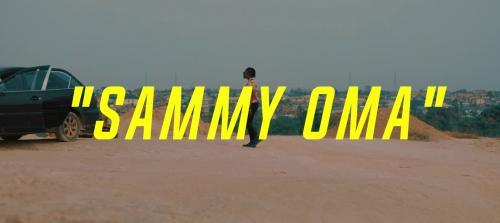 Sammy Oma - Feelings (Official Video)