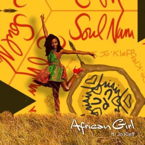 Soul Nana - African Girl ft. Jo Kleff (Official Video)