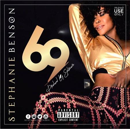 Stephanie Benson - 69 (Official Video)