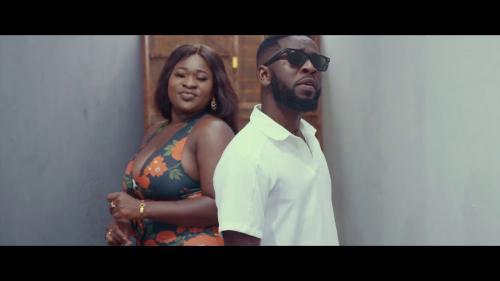 Bisa Kdei - Ofie Nipa feat. Sista Afia (Official Video)
