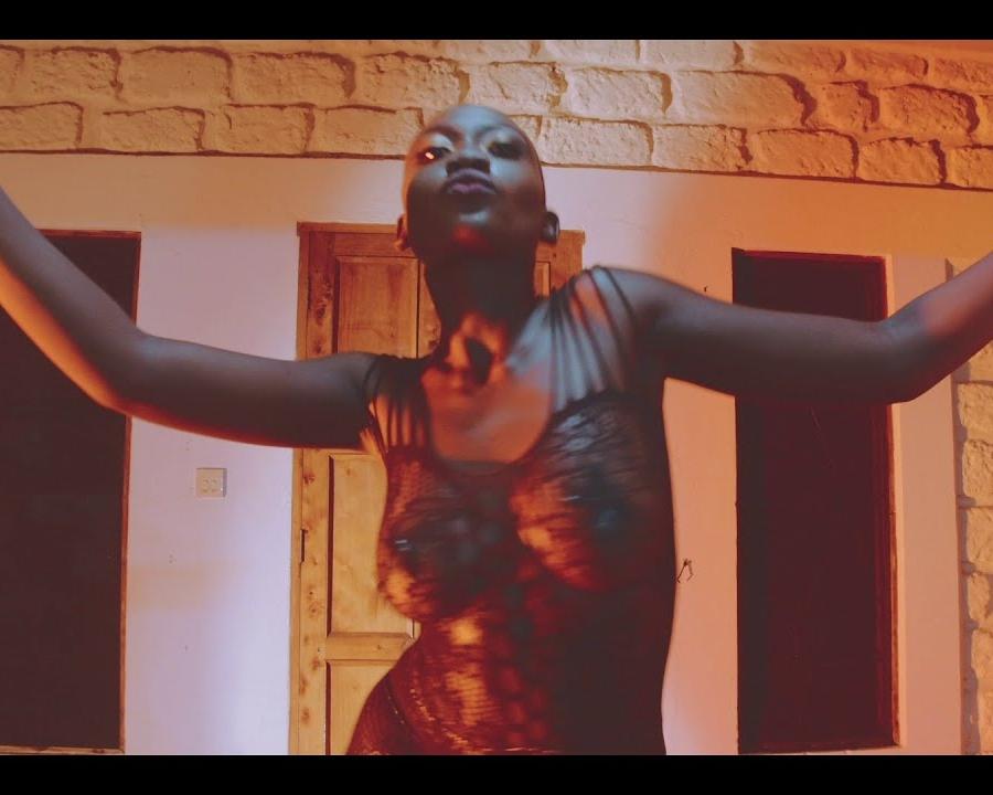 Teferah - Anna Marie (Official Video)
