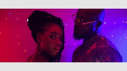 KwaMe Truuth - Hold Me Down feat. Fay Papabi [Official Video]