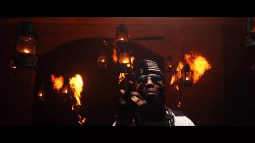 Flowking Stone - Best Rapper Africa(BRA) (Official Video)
