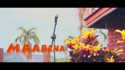 Asaki (Luzey) - Maa Abena ft. Hood Huncho (Official Video)