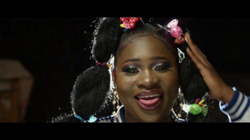 Sista Afia - Street feat. Akiyana (Official Video)