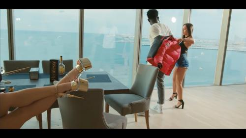 Kwesi Slay - Billionaire (Official Video)