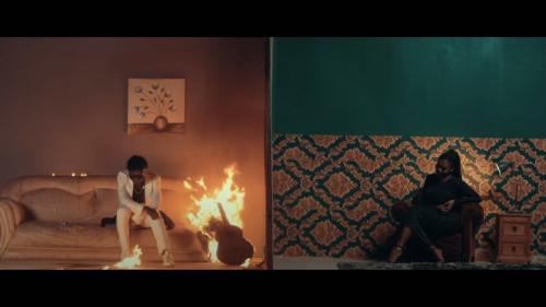 Kofi Jamar - Kyerɛ Me ft. S3fa (Official Video)