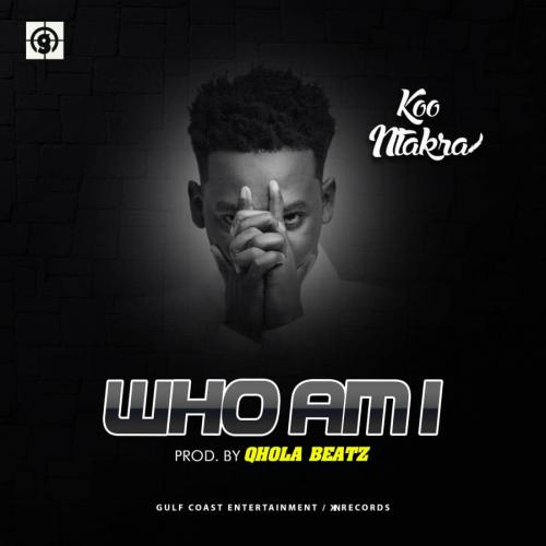 Koo Ntakra - Who Am I (Official Video)