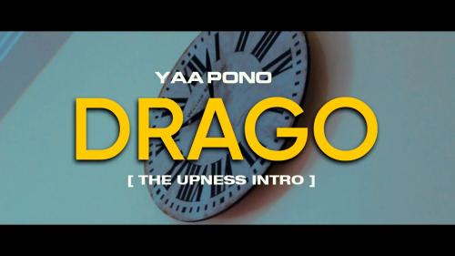 Yaa Pono - Drago (Freestyle Video)