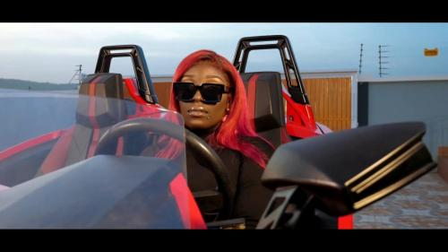 Eno Barony - Cheat ft Kelvyn Boy (Official Video)
