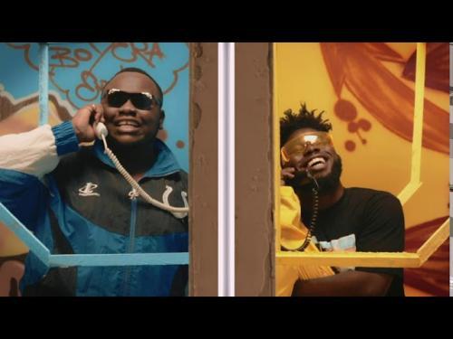 CJ Biggerman ft Tee Rhyme - Convo (Official Video)