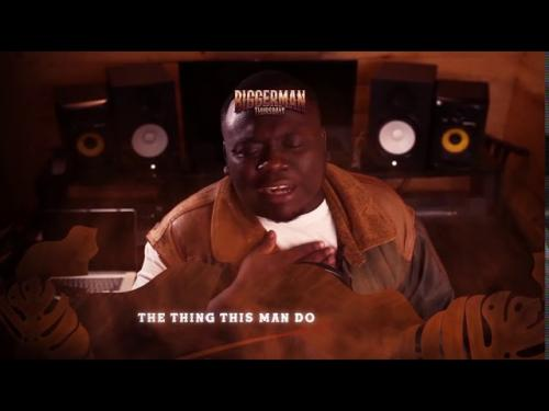 #BIGGERMANTHURSDAYS: CJ Biggerman - Glory feat. Verony (Episode 2)