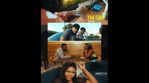 Yaa Sika - Stylo (Official Video)