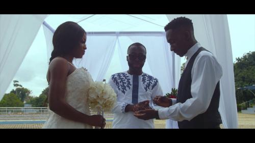 Flowking Stone - Falling (Official Video)