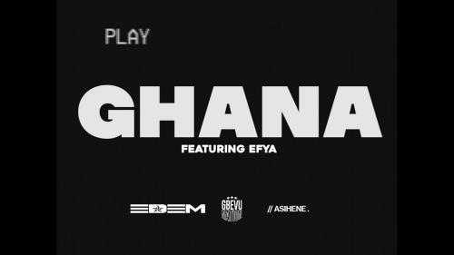"EDEM - ""In Ghana"" (Official Video)"