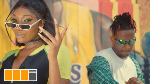 Wendy Shay - Odo feat. Kelvynboy (Official Video)