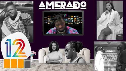 Amerado - Yeete Nsem Episode 12