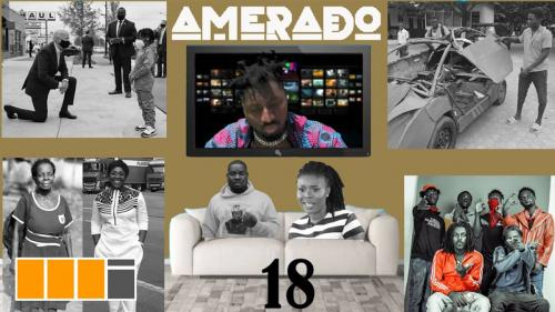 Amerado - Yeete Nsem Episode 18