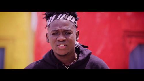 Koo Ntakra - Letter To God (Official Video)