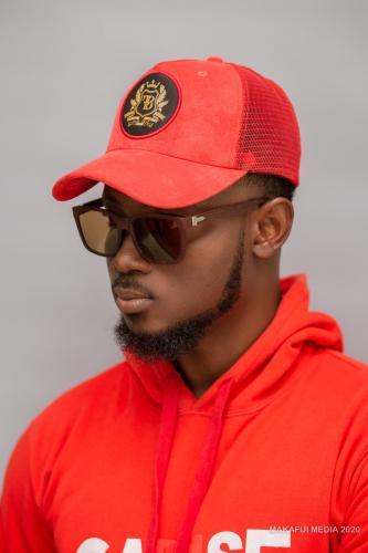 Meet 1CeDi The Revolution Of Ghana Rap Music
