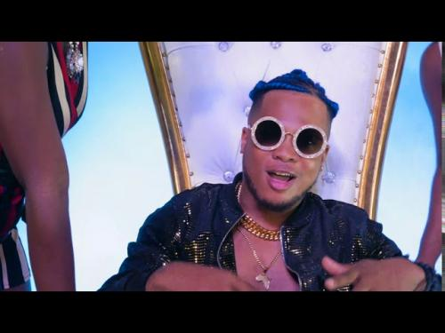 Watch Wondaboy's New Video For Hit Record 'My Love