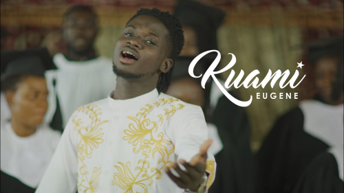 Kuami Eugene ft Obaapa Christy - Wa Ye Wie (Official Video)