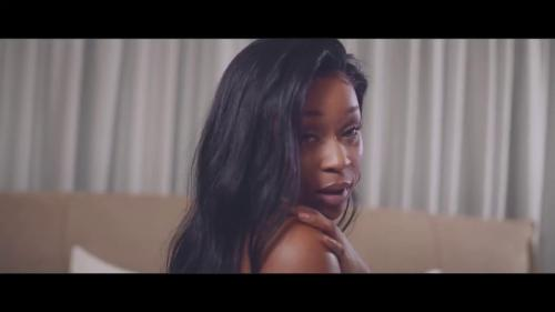 Shatta Wale - Bad Man (Official Video)Starring Efia Odo