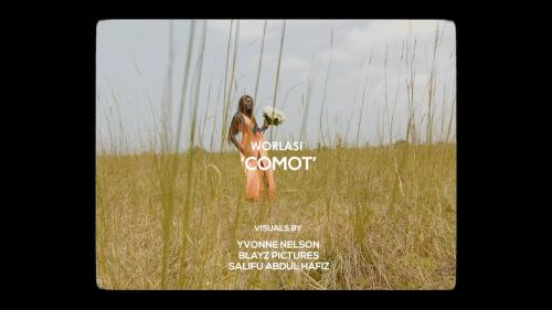 Worlasi - Comot (Official Video)