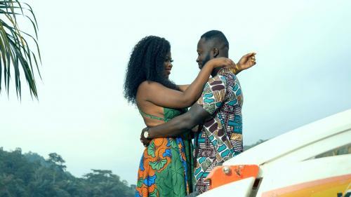Kakra Jay - Odo Nsuo (Official Video)