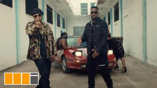 Sarkodie - Gimme Way ft. Prince Bright [Buk Bak] (Official Video)
