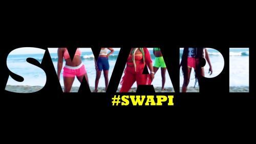 Queen Haizel - Swapi (Official Video)