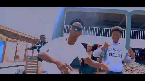 Ogidi Brown x Cryme Officer - Yese Menye (Official Video)