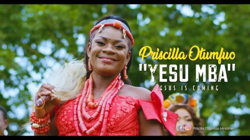 Priscilla Otumfuo - Yesu Mba (Jesus Is Coming) Official Video