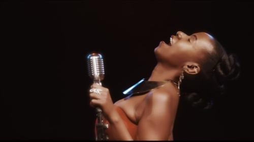 Crystal Asige x Nairobi Horns Project - Straight No Chaser (Official Video)