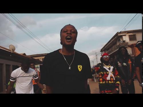 Maswud Junior - Kontonkyi (Official Video)