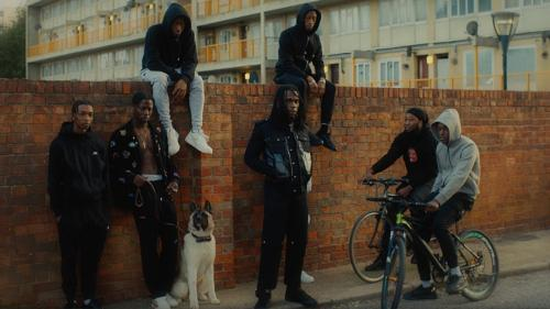 Burna Boy - Real Life feat. Stormzy (Official Video)