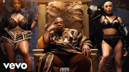 Busta Rhymes, M.O.P. - Czar (Official Video)