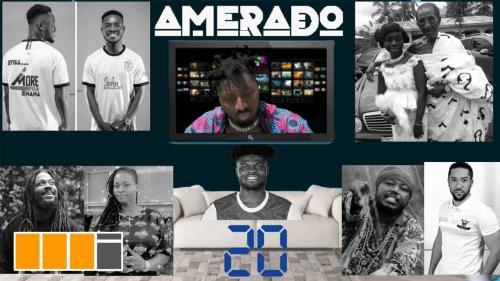 Amerado - Yeete Nsem Episode 20