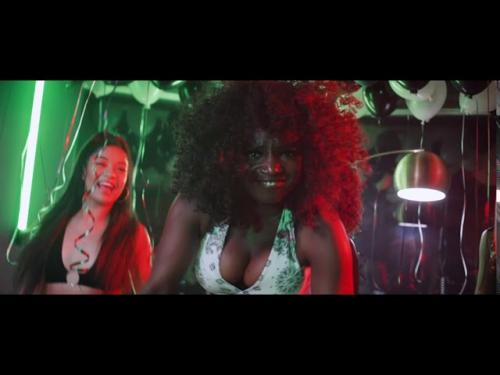 Goldkay - Party (Official Video)