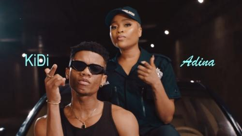 KiDi ft Adina - One Man (Official Video)