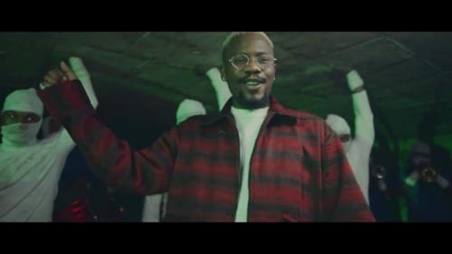 Ycee - MIDF [Money I Dey Find] (Official Video)