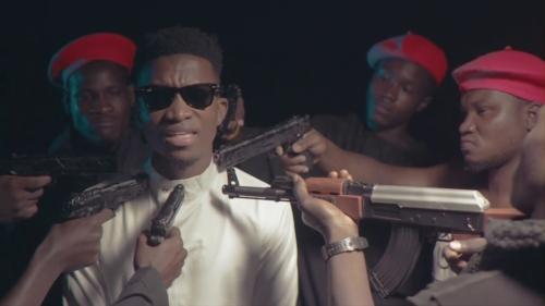 Opanka - Hold On ft. Kofi Kinaata (Official Video)