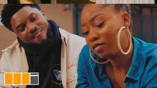 Donzy - Slay Mama ft. Kuami Eugene (Official Video)