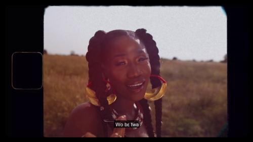 Yaa Yaa - Mmusuo (Official Video)