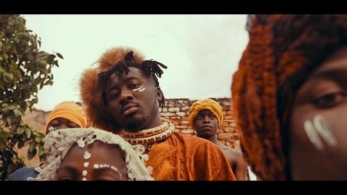 Amerado - Best Rapper (Official Video)