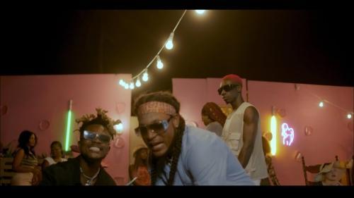 Berose 3sixty - Julie feat. Quamina Mp & Bosom P-Yung (Official Video)